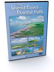 dorset coastal path dvd